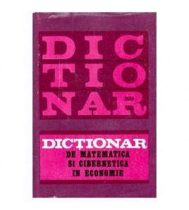 Dictionar de matematica si...