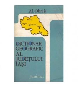 Dictionar geografic al...