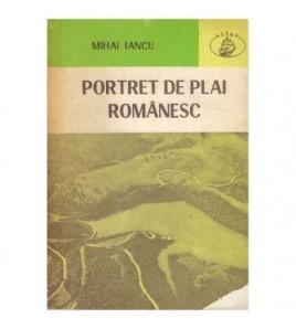 Portret de plai romanesc