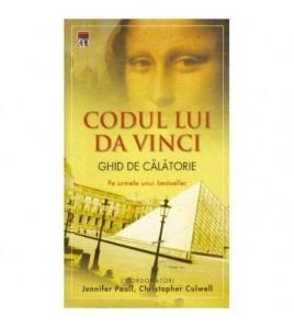Codul lui da Vinci - ghid...