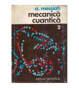 Mecanica cuantica vol. 2