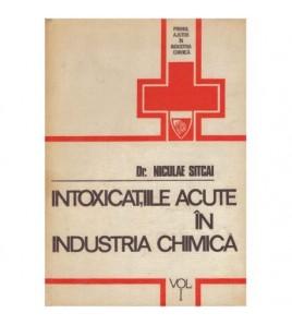 Intoxicatiile acute in...