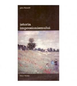 Istoria impresionismului...