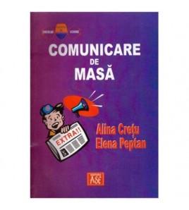 Comunicare de masa