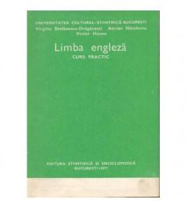 Limba engleza curs practic