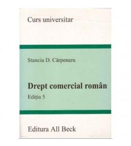 Drept comercial roman -...