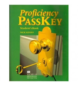 Proficiency PassKey -...