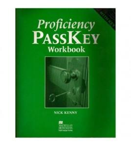 Proficiency PassKey - WorkBook