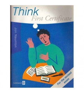 Think - First Certificate