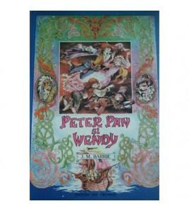 Peter Pan si Wendy