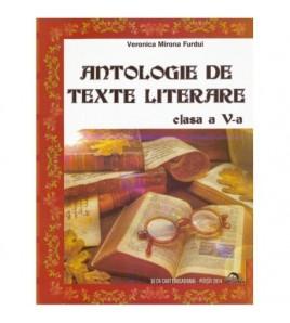 Antologie de texte literare...