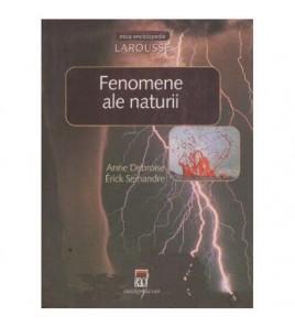 Fenomene ale naturii