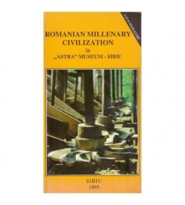 Romanian millenary...