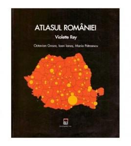 Atlasul Romaniei