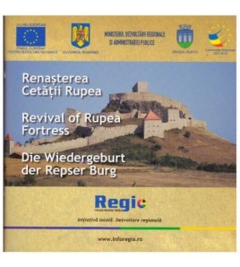 Renasterea Cetatii Rupea -...