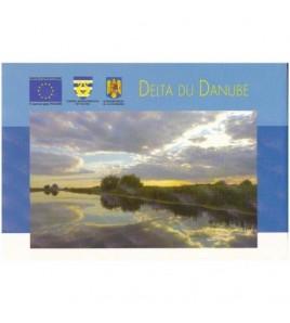 Delta du Danube