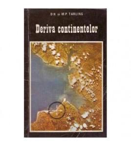 Deriva continentelor