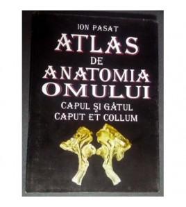 Atlas de anatomia omului :...
