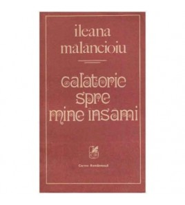 Calatorie spre mine insami