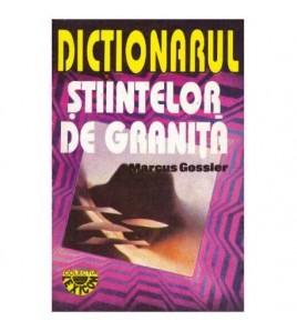 Dictionarul stiintelor de...
