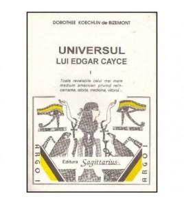 Universul lui Edgar Cayce...