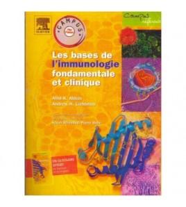 Les bases de l'immunologie...