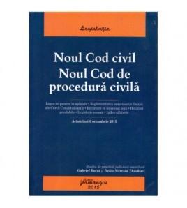 Noul Cod civil - Noul Cod...