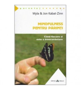 Mindfulness pentru parinti...