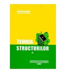 Teoria structurilor vol. I