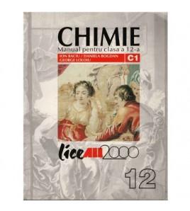 Chimie- manual pentru clasa...