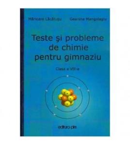 Teste si probleme de chimie...