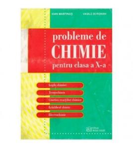 Probleme de chimie pentru...
