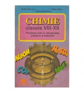 Chimie clasele VIII-XII -...