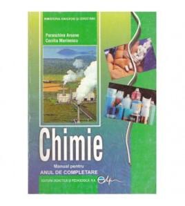 Chimie - Manual pentru anul...