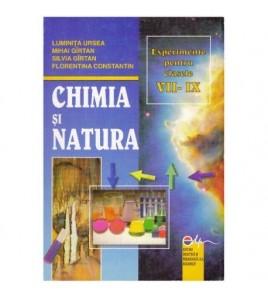 Chimia si natura -...