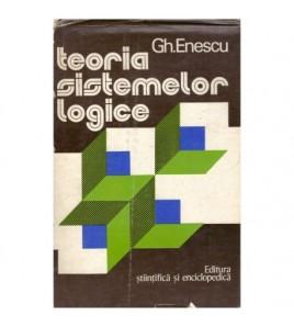 Teoria sistemelor logice