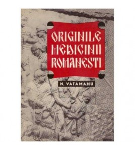 Originile medicinii romanesti