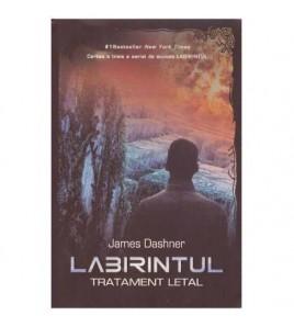 Labirintul - Tratament letal