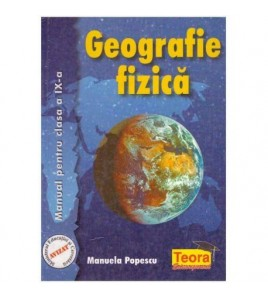 Geografie fizica. Manual...