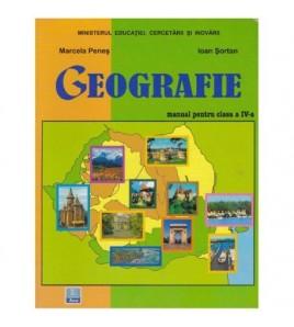 Geografie manual pentru...