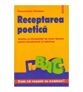 Receptarea poetica -...