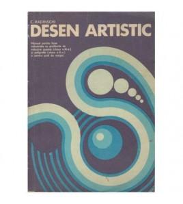 Desen artistic - manual...