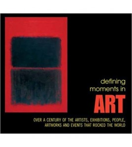 Defining moments in ART...
