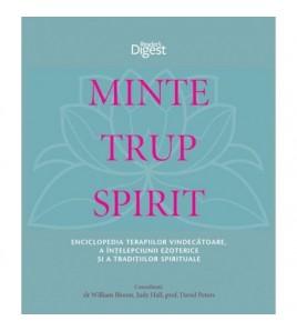 Minte, trup, spirit -...
