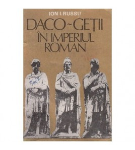 Daco-getii in Imperiul...