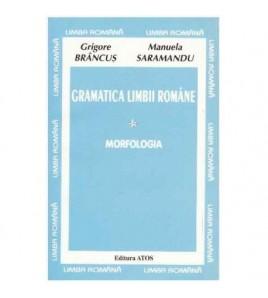 Gramatica limbii romane...
