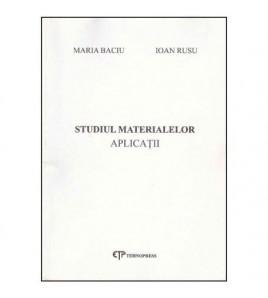Studiul materialelor -...