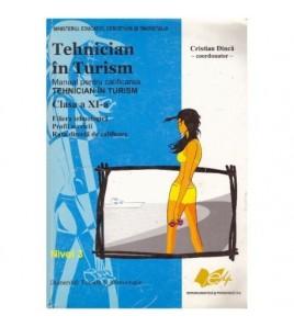 Tehnician in turism - Clasa...