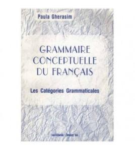 Grammaire conceptuelle du...