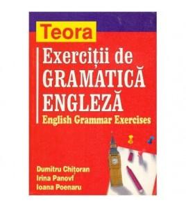 Exercitii de gramatica...
